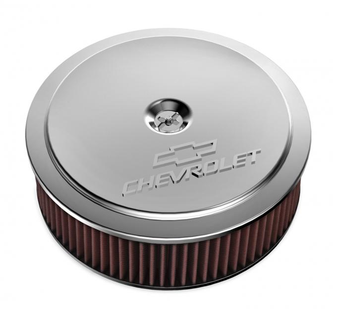 Holley GM Muscle Series Air Cleaner Kit 120-223