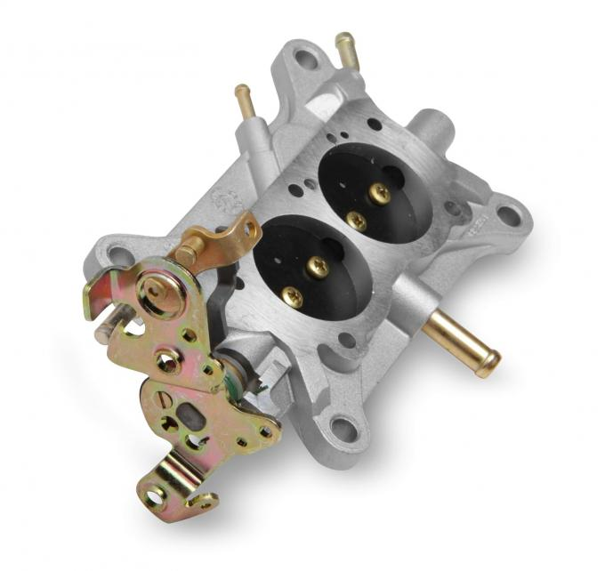 Holley Throttle Body Kit 112-2