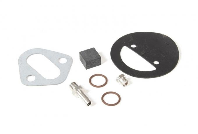 Holley Fuel Pump Gasket Replacement Kit 12-757