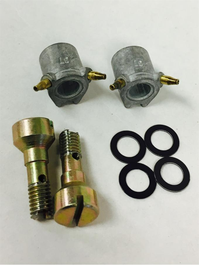 Holley Accelerator Pump Discharge Nozzle 121-45