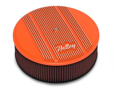 Holley Vintage Series Air Cleaner Assembly 120-129