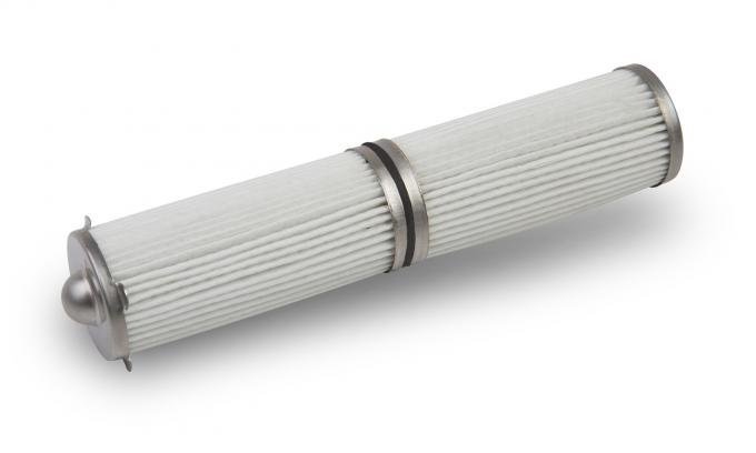 Holley VoluMAX Fuel Filter Element 162-580