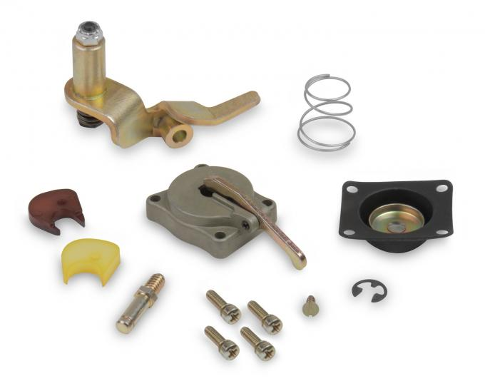 Holley Accelerator Pump Conversion Kit 20-11