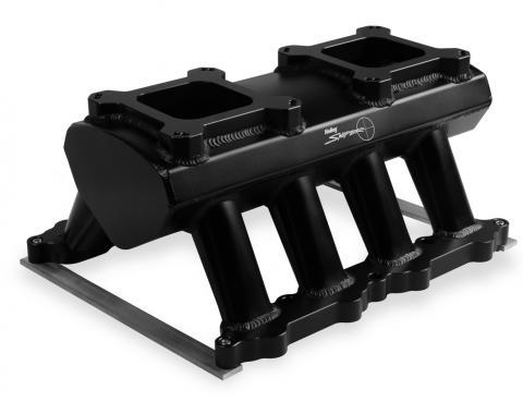 Holley Sniper Hi-Ram Fabricated Intake Manifold 829062