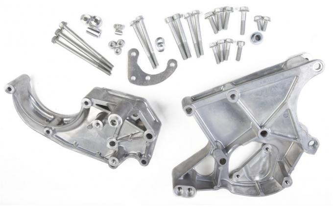 Holley Accessory Drive Bracket 20-132