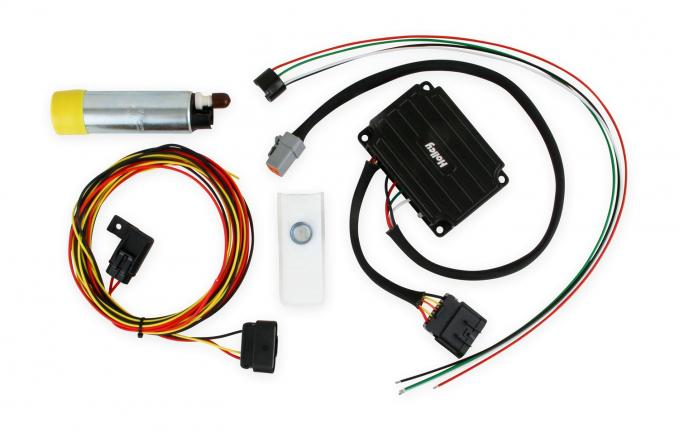 Holley VR1 Series Fuel Pump Quick Kit 12-767