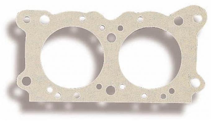 Holley Throttle Body Gasket 108-74