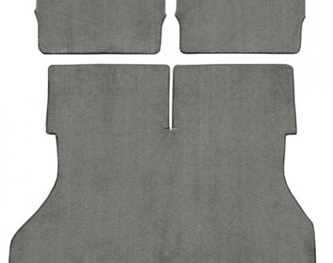 ACC  Ford Mustang Hatchback Cargo Area Cutpile Carpet, 1987-1993