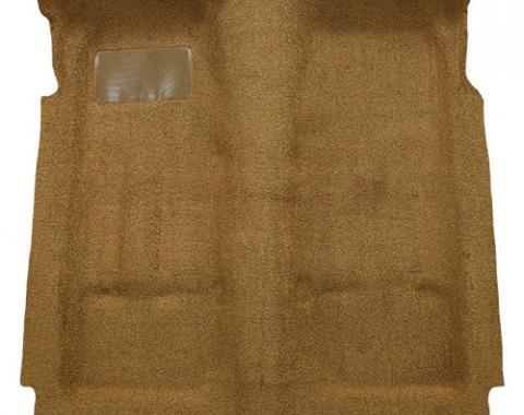 ACC  Mercury Cougar 2DR Cutpile Carpet, 1974-1979