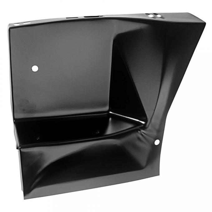 OER 1967-68 Mustang Reproduction Front Fender Apron - RH M216