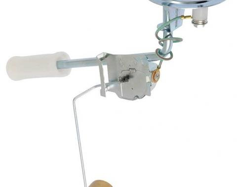 """OER 1965-68 Mustang 5/16"""" Fuel Tank Sending Unit Without Low Fuel Warning 9275AB"""