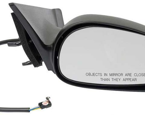 OER 1999-04 Mustang (Except Cobra) Power Door Mirror - RH FM110067