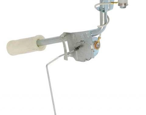 """OER 1964-68 Mustang 3/8"""" Fuel Tank Sending Unit Without Low Fuel Warning 9275A"""