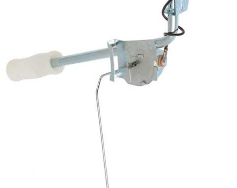 """OER 1970 Mustang/Cougar Fuel Tank Sending Unit - 3/8"""" Inlet - Without Low Fuel Warning 9275CR"""