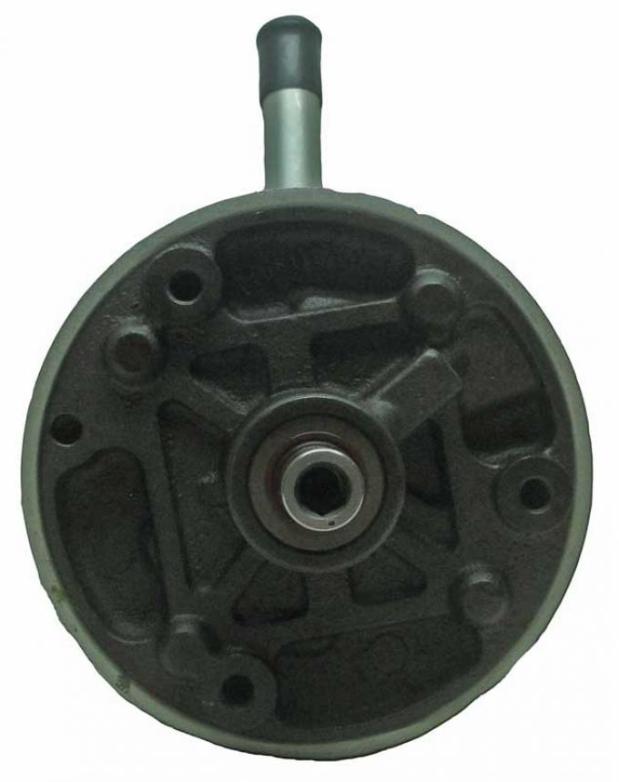 OER 67-70 Mustang Power Steering Pump with Reservoir, Ford Pump - NEW FM110665