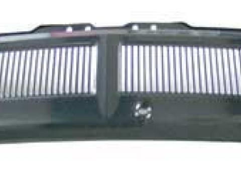 OER 1967-68 Mustang Cowl Vent Grill Panel - LHD 02228A