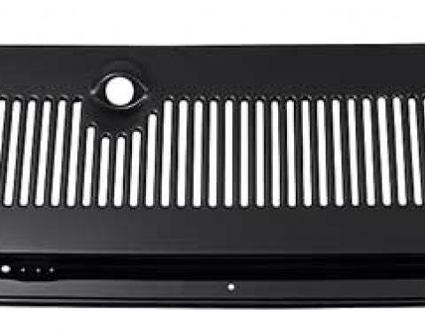 OER 1969-70 Mustang Cowl Vent Grill 02228C