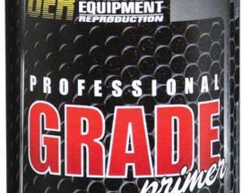 OER Professional Grade Gray Weld-Thru Galvanizing Spray Coating - 16 Oz Aerosol Can K89567