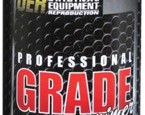 OER Professional Grade Gray Self Etching Sanding Primer - 20 Oz Aerosol Can K89560