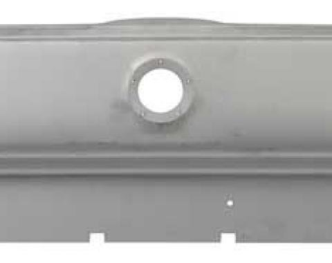 OER 1964-66 Mustang Tail Lamp Panel - Reproduction 40324AR