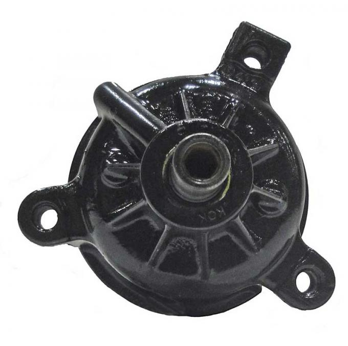 OER 1990-04 Mustang Power Steering Pump without Reservoir-Remanufactured FM110649