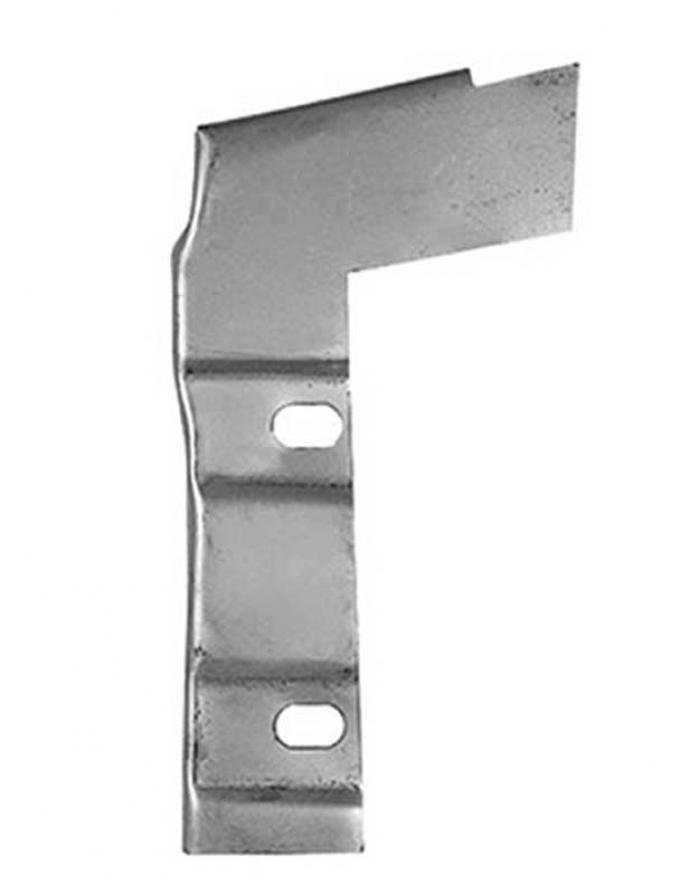 OER 1964-66 Mustang Headlamp Inner Panel Bracket, RH M123R
