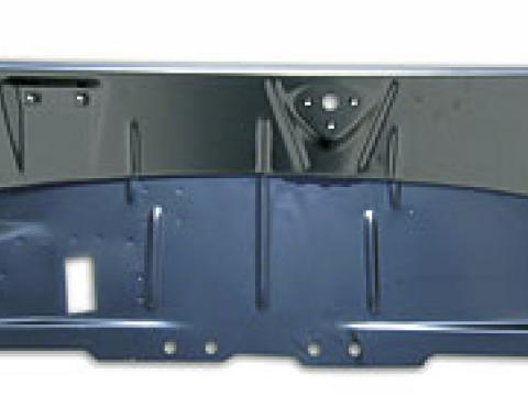 OER 1967-68 Mustang/Cougar Lower Cowl Panel - Right Hand Drive Models Only 02010ARH