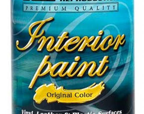 OER 1967-68 Mustang Dark Aqua Metallic Color Coat Spray 12 Oz. Aerosol Can PP913