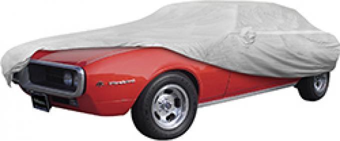 OER 1968-70 Diamond Fleece™ Car Cover - Various Models MT2800B