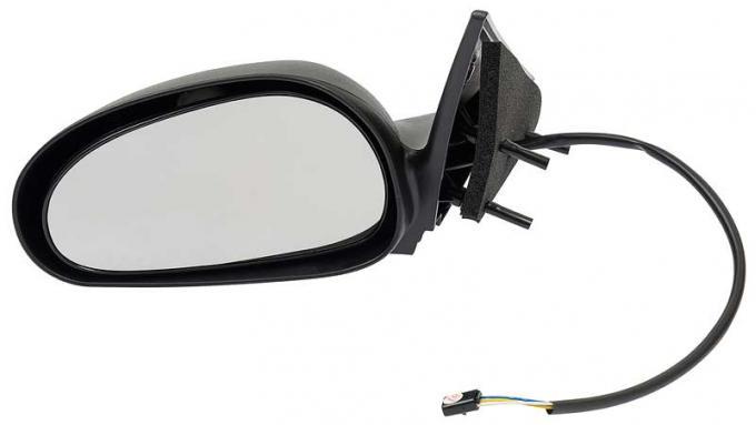 OER 1999-04 Mustang (Except Cobra) Power Door Mirror - LH FM110066