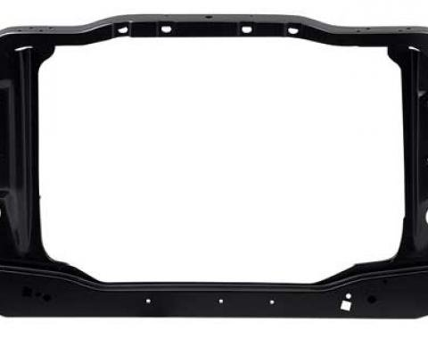 OER 1971-73 Mustang/Cougar Coupe Radiator Support Without Lower Crossmember 16138ER