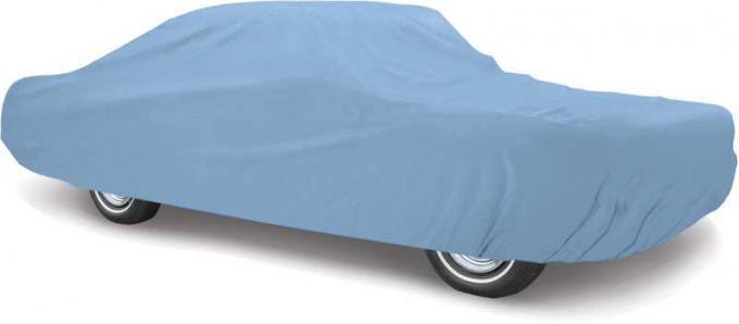 OER 1994-98 Mustang Convertible Diamond Blue™ Car Cover MT8912A