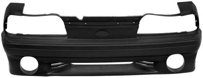 OER 1987-93 Mustang GT Front Bumper Cover FM110013