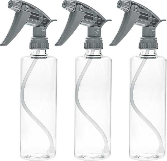 OER Secret Formula 16 Oz HD Bottle & Sprayer - 3 Pack *K89493