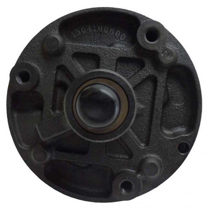OER 1965-66 Mustang Power Steering Pump without Reservoir, Ford Pump - NEW FM110664